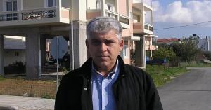 Ο Μαν. Κεμεσίδης ανακοίνωσε την υποψηφιότητά του για Δήμαρχος Χανίων