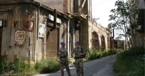 Κύπρος: Τουρκικές προκλήσεις στη νεκρή ζώνη δυτικά της Λευκωσίας