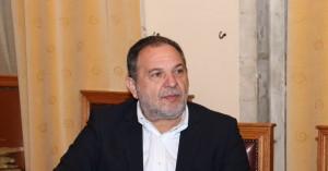 Ανακοίνωσε την υποψηφιότητα του ο Γιάννης Κουράκης
