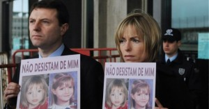 Υπόθεση Μαντλίν: «Απήχθη πιθανότατα από σπείρα παιδόφιλων» λένε οι αρχές