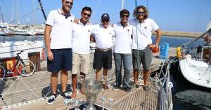 Ιστιοπλοϊκός αγώνας για σκάφη ανοικτής θάλασσας