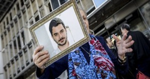 Συνελήφθη μάρτυρας για ψευδορκία στη δίκη για τη δολοφονία του Μάριου