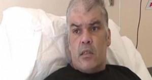Εγκαυματίας από το Μάτι: Είμαι ο μοναδικός που επιβίωσε στη ΜΕΘ