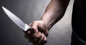 Μεθυσμένος πατέρας στη Λαμία επιτέθηκε με μαχαίρι στον γιο του
