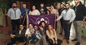 Εξαιρετικό το κλίμα στην ετησία χοροεσπερίδα των Ναυτοπροσκόπων Ηρακλείου