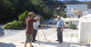 Από την Κρήτη στα κρεματόρια