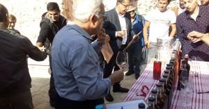 Οινικό διήμερο στον Δήμο Αμαρίου και τους οικισμούς του Νικηφόρου Φωκά
