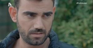 Πολυδερόπουλος: Έμεινα 12 μέρες στη Γαύδο για να μπορέσω να παίξω το ρόλο