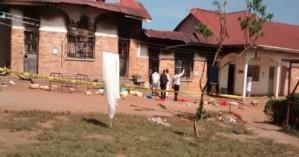 Ουγκάντα: Νεκρά εννέα παιδιά μετά από πυρκαγιά σε κοιτώνα σχολείου