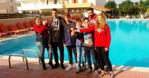 Πρωταθλητής Κρήτης σε Παίδες-Κορασίδες ο ΟΑΧ