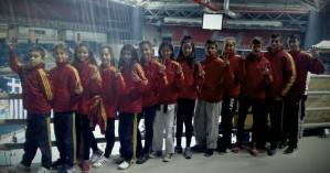 Φινάλε του Πανελληνίου Κυπέλλου με 7 μετάλλια για τον ΑΣ Κρήτες