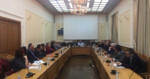 Συνεδριάζει την Παρασκευή το Περιφερειακό Συμβούλιο