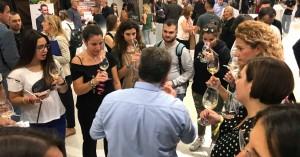 Το «Ρέθυμνο: Ευρωπαϊκή Πόλη Κρασιού 2018»