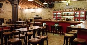 Οι live βραδιές στο νέο rock bar της πόλης ξεκινούν δυναμικά στις14 Νοέμβρη