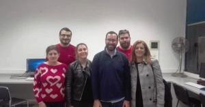 Ολοκληρώθηκε ο πρώτος κύκλος σεμιναρίων πληροφορικής για ανέργους