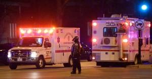 Ακόμα ένα περιστατικό βίας συγκλονίζει το Σικάγο