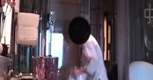 Καθάριζαν σε 5άστερα ξενοδοχεία με ίδιο πανί την τουαλέτα &τα ποτήρια (vid)