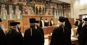 Ιεραρχία: Οι κληρικοί να παραμείνουν στο μισθολόγιο του Δημοσίου