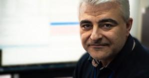 Ο Νεκτάριος Ταβερναράκης στο Ανοιχτό Λαϊκό Πανεπιστήμιο τμήμα Ηρακλείου