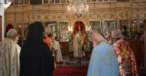 Εορτασμός των Εισοδίων της Θεοτόκου Πολιούχου Χανίων - Δείτε το πρόγραμμα