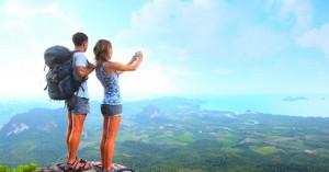 Πώς επιλέγουν διακοπές οι ταξιδιώτες Gen Z