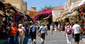 Με θετικό πρόσημο κλείνει η τουριστική σεζόν στα Χανιά