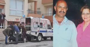 Στραγγάλισε τη γυναίκα του και αυτοκτόνησε με ηλεκτροπληξία