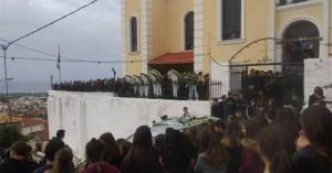 Δυστύχημα στην Κυπαρισσία: Σήμερα το τελευταίο αντίο στον ένα 15χρονο