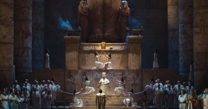 Από τη Metropolitan Opera της Νέας Υόρκης...στο ΚΑΜ