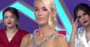 My Style Rocks: «Η Κωνσταντίνα Σπυροπούλου μίλησε για τη Βικτώρια Καρύδα»