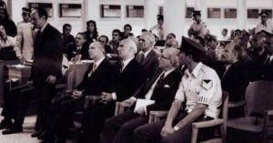 Η πολύκροτη δίκη και η τύχη των πρωταίτιων του απριλιανού πραξικοπήματος