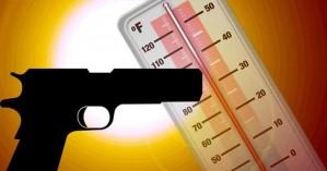 Αύξηση της εγκληματικότητας τους χειμώνες λόγω κλιματικής αλλαγής