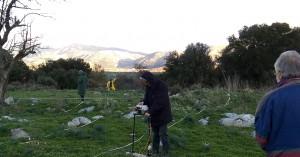 Ξεκίνησαν οι έρευνες για αρχαία στη Πλάτη Οροπεδίου Λασιθίου