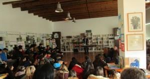 Ενημέρωση μαθητών για περιβαλλοντικά ζητήματα στη Δημ. Βιβλιοθήκη Σταλού