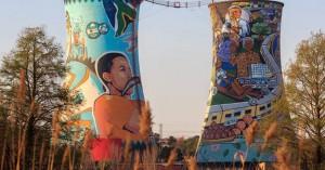 Ένα φωτογραφικό ταξίδι εμπειρία ζωής στη Νότια Αφρική
