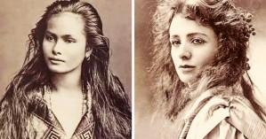 Αυτές είναι οι πιο όμορφες γυναίκες του περασμένου αιώνα