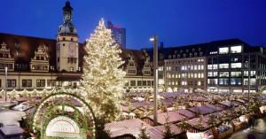 Εναλλακτικοί προορισμοί που ζωντανεύουν το χριστουγεννιάτικο παραμύθι