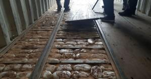 Πάνω από 100 εκατ. ευρώ η αξία του φορτίου του ναρκω-πλοίου
