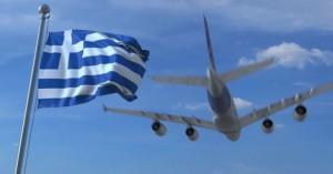 H πιο καθυστερημένη πτήση για το 2018 στην Ευρώπη -Ξεκινάει από Ελλάδα