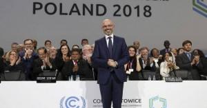 «Ναι» είπαν 200 χώρες στη συμφωνία του Παρισιού για το κλίμα