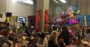 Τα ΜΜΕ και οι περιαστικοί δήμοι φταίνε για τα μίζερα Χριστούγεννα στα Χανιά
