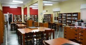 «Μια βραδιά με σαξόφωνο και κιθάρα» στη Δημοτική Βιβλιοθήκη Χανίων