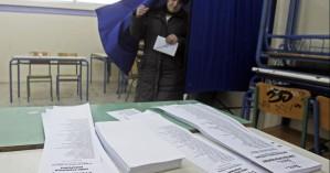 Δημοσκόπηση MRB: Προβάδισμα 8 μονάδων της ΝΔ έναντι του ΣΥΡΙΖΑ