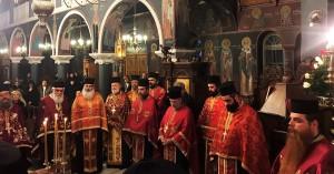 Η γιορτή του Αγίου Μεγαλομάρτυρος Ευγένιου