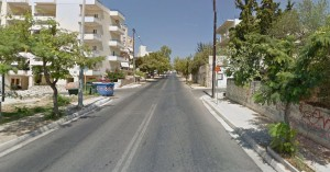 Δύο οδοί των Χανίων προτείνονται να μετονομαστούν σε Κλωνιζάκη και Λαζαρίδη