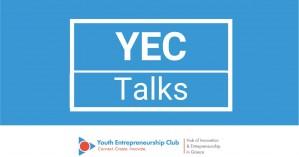 Networking event την Παρασκευή από το YECTalks