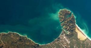 Εντυπωσιακές εικόνες: Η Γη από τον Διεθνή Διαστημικό Σταθμό