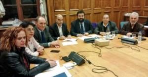Υπεγράφη η σύμβαση για την κατασκευή 5χ5 στην Κάντανο