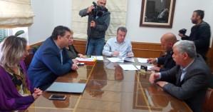 5 εκ. ευρώ για τον δρόμο Λυγαριά - Φόδελε: Άμεση εκκίνηση των εργασιών