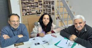 Ηράκλεια Πρωτοβουλία: Αυτόνομη υποψηφιότητα στις εκλογές